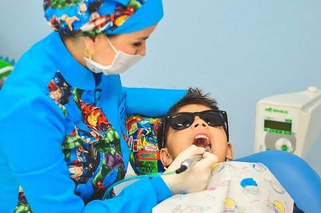 Can A Plantation Dentist Help Patients Cope With Dental Anxiety