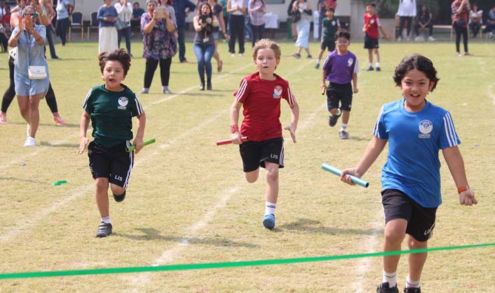 How to Prepare Your Child for the Best school in Gurgaon